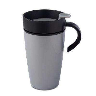 Rosti Mepal Thermo Mug, Silver