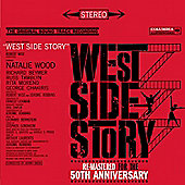 Various Artists - Westside Story Original Soundtrack