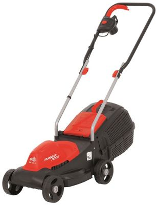 Grizzly ERM1231G Electric Lawn Mower 1200W