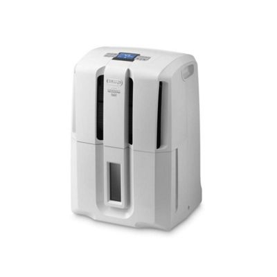 DeLonghi AriaDry compact 30L per day Dehumidifier great for offices and large homes upt to 6 bedrooms