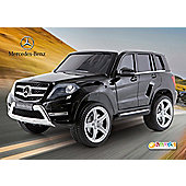 Mercedes-Benz GLK 350 12V Electric Ride On