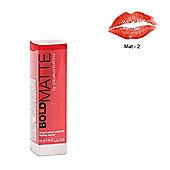 Maybelline Color Sensational Bold Matte Lipstick (MAT2)