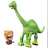 Disney Pixar The Good Dinosaur - Interactive Arlo & Spot