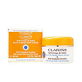 Clarins 40ml SOS Sunburn Soother For Her