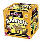 BrainBox Animals Brain Challenge