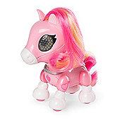 Zoomer Zupps Pretty Ponies - Sugar