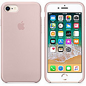 """Apple MQGQ2ZM/A 4.7"""" Skin case Pink mobile phone for iPhone 8 -"""