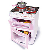 Casdon Electric Cooker Pink