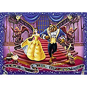 Disney Collectors Edition - Beauty and the Beast - 1000pc Puzzle