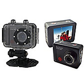Denver ACT-5002 60m Waterproof, HD 1080p, 12MP Action Camera