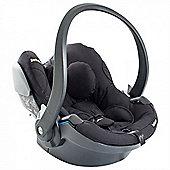 BeSafe Izi Go Modular i-Size Car Seat (Black Cab)