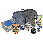 DC Legion of Collectors Box Women of DC Large