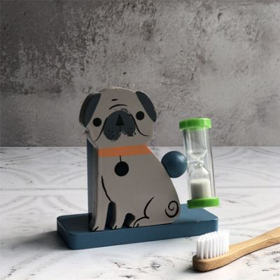 Dog Toothbrush Timer