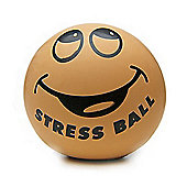 Stress Face Toy
