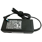 Acer AC Adapter 90W Indoor Black power adapter/inverter