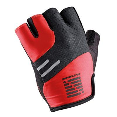 Altura Peloton Progel Mitts Red/Black Size: S