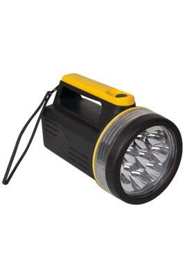 Spotlight 8 LED Torch