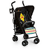 Hauck Speed Plus Stroller (Pooh Tidy Time)