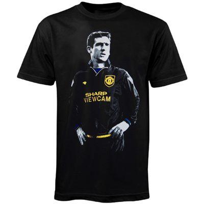 Eric Cantona 1994 T-Shirt Large