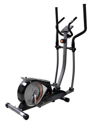 V-fit MME-1 Manual Magnetic Elliptical Trainer