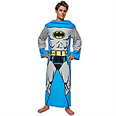 Batman Lounger With Sleeves