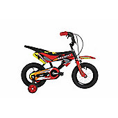 """Sonic Moto X 120 12"""" wheel kids bike """