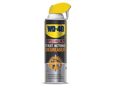 WD-40 Specialist Degreaser Aerosol 500ml