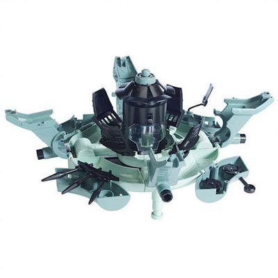 Ben 10 Omniverse Intergalactic Plumber Command Center Playset
