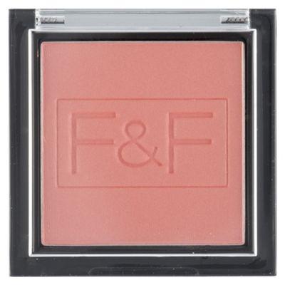 F&F Cheek Colour - Flame