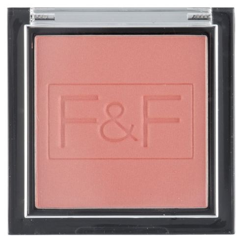 F&F Cheek Colour - Flame