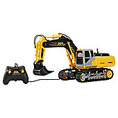 New Bright Full Function Mega Excavator