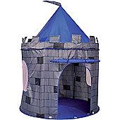 Castle Pop Up Play Tent
