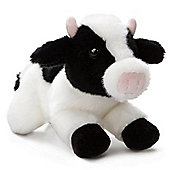 "Aurora World 11"" Plush Luv To Cuddle Cow"