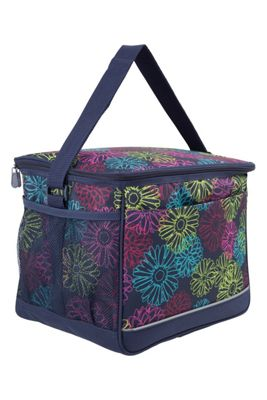 Mountain Warehouse 25L Coolbag - Patterned
