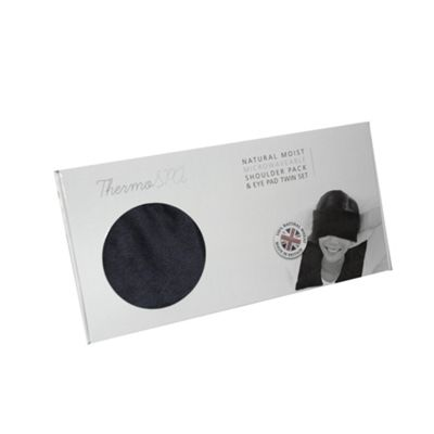 ThermoSPA Shoulder Wrap & Eyepad Set