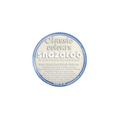 Snazaroo Face Paint - White