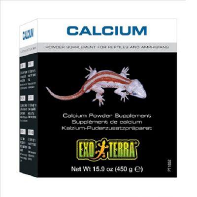 Exo Terra Reptile Calcium 90g