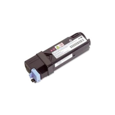 Dell Standard Capacity Magenta Toner Cartridge (Yield 1,000 Pages) for Dell 2130cn Colour Laser Printers