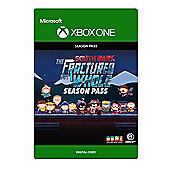South Park: Fractured But Whole: Season pass (Digital Download Code)
