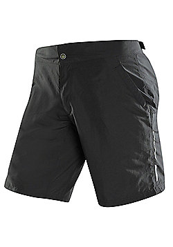Altura Cadence Baggy Womens Cycling Shorts - Black