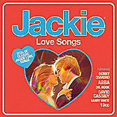 Jackie Love Songs