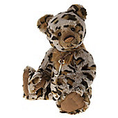 Charlie Bears Lexie 40cm Plush Teddy Bear