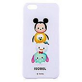 Tsum Tsum Personalised iPhone 6 cover
