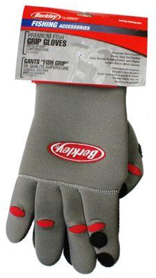 Berkley Tec Tool Neoprene Fish Glove