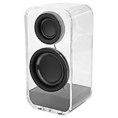 Juice Double Air Bluetooth Speaker Black