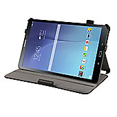 """Navitech Black Multi Stand Case / Cover for the Samsung Galaxy Tab E 9.6"""" Tablet"""
