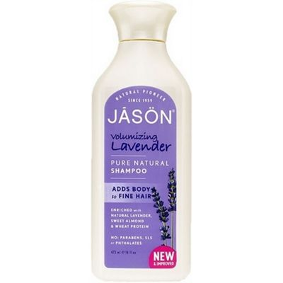 Lavender Shampoo Organic