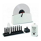 Knosti Disco Antistatic Generation II Record Cleaning Machine