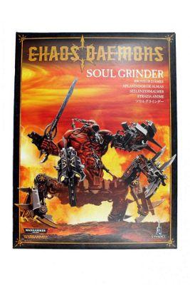 Warhammer Soul Grinder Model Kit