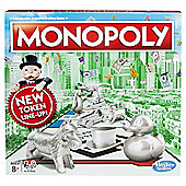 Monopoly Classic Board Game from Hasbro Gaming